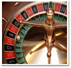 Long Shot Bets in Online Roulette
